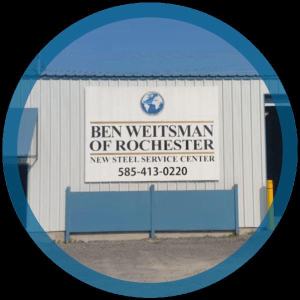 Upstate Shredding New Steel Center in Rochester