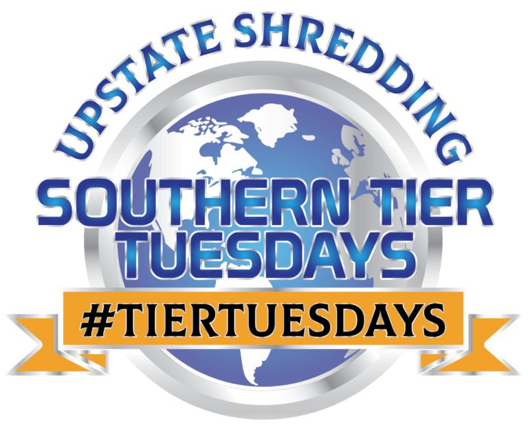 Southern Tier Tuesdays Logo